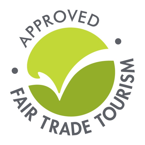 ATC Kwazulu Big 5 project logo Approved Fair Trade Tourism
