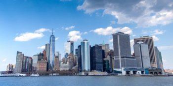 Au Pair Amerika New York