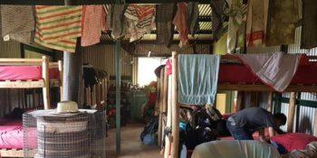 Australie Kickstart Ultimate OZ Ranch accommodatie