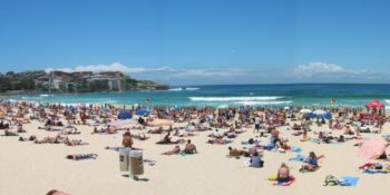 Australie Kickstart Ultimate OZ surf Bondi beach.png