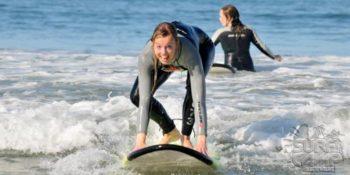 Australie Kickstart Ultimate OZ surfles