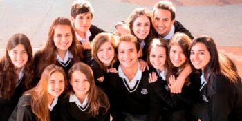 Avondale Highschool Nieuw-Zeeland 8