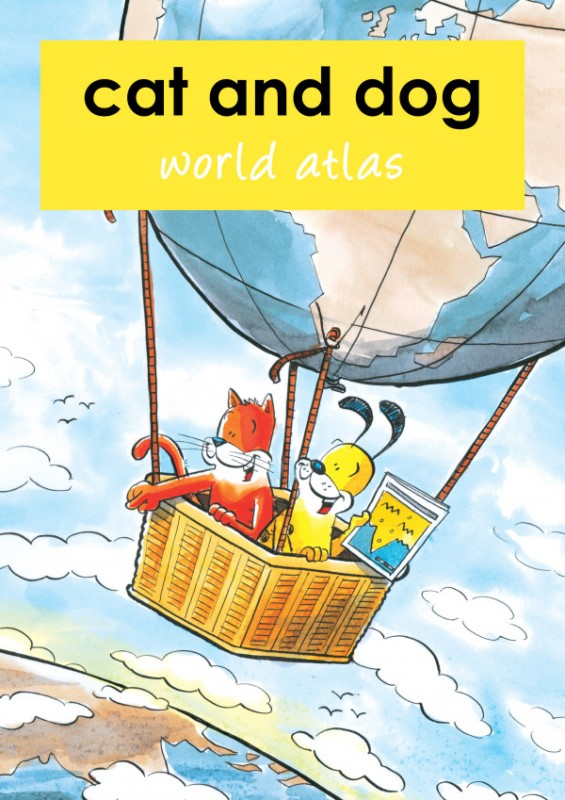 Cat-dog-world-atlas