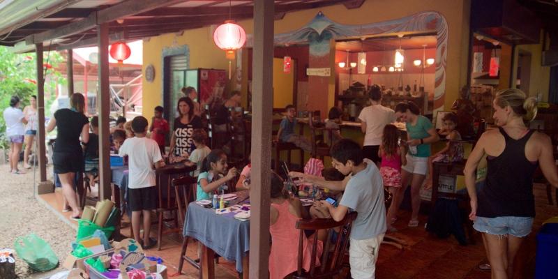 Costa Rica Kickstart vrijwilligerswerk