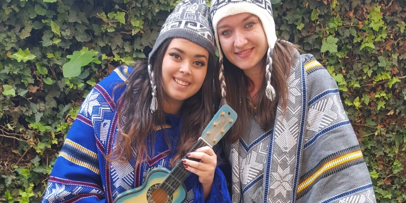Ecuador vrijwilligerswerk Quito