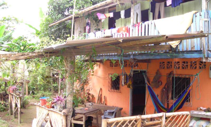 Ecuador vrijwilligerswerk Tropical Farm