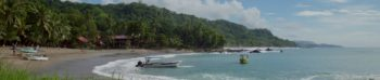 Kickstart Costa Rica