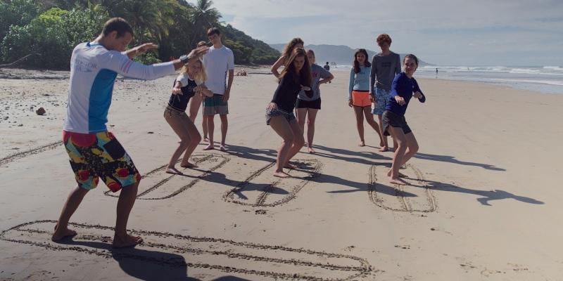 Kickstart Costa Rica surfles