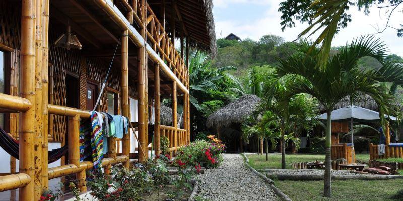 Kickstart Ecuador Acco Montanita 1