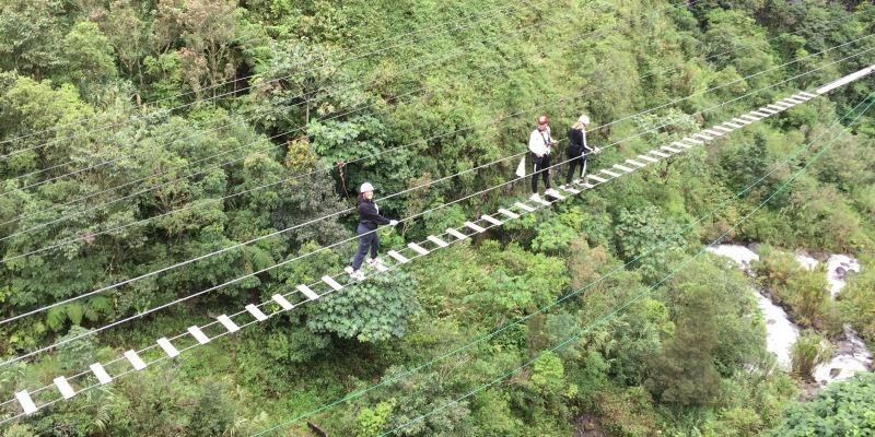 Kickstart Ecuador Banos 3