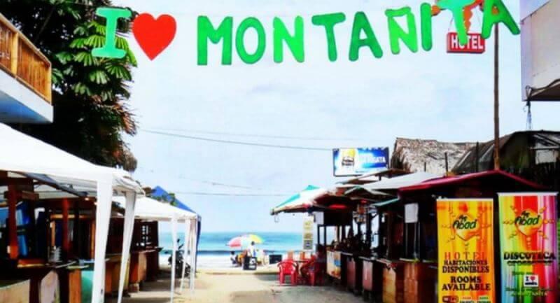 Kickstart Ecuador Montanita 3