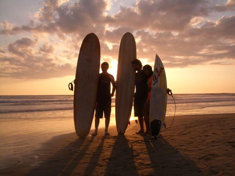 Kickstart Ecuador Surfles Montanita 3