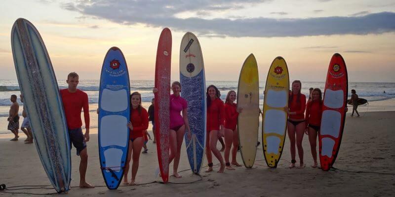 Kickstart Ecuador Surfles Montanita 6