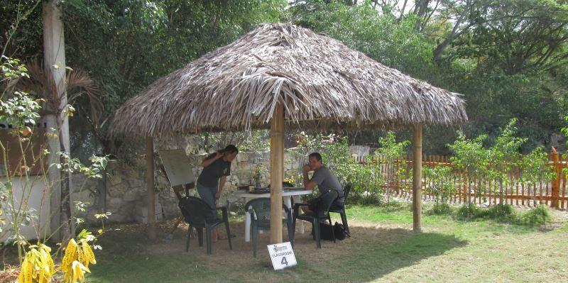 Kickstart Ecuador Talenschool Montanita Spaanse les 2