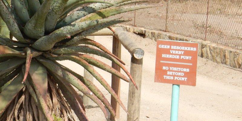 Kickstart Wildlife Zuid-Afrika HESC 7