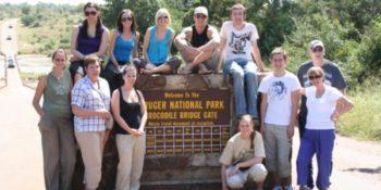 Kruger to Cape Kruger tour