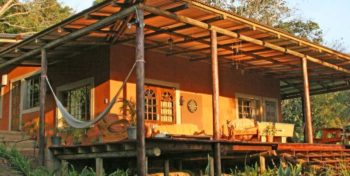 Kruger to Cape accommodatie 1