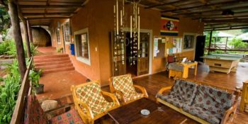 Kruger to Cape accommodatie 2