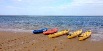Kruger to Coast Mozambique strand 3