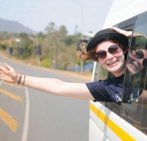 Kruger to Coast tegel