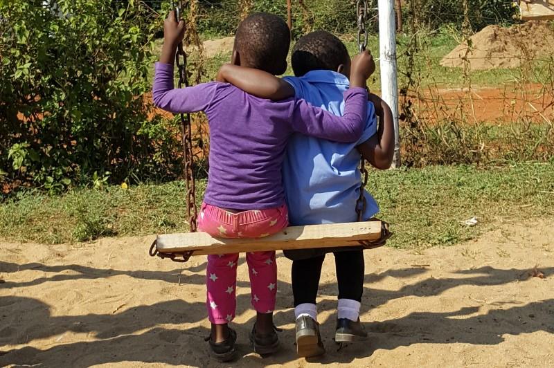 Kruger to Coast vrijwilligerswerk Swaziland 2