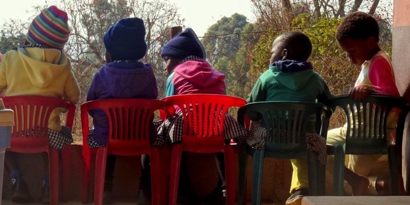 Kruger to Coast vrijwilligerswerk Swaziland