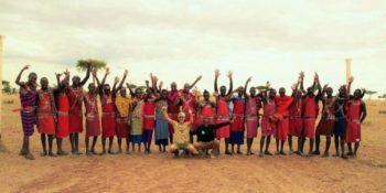 Masai Mara Big Cat Conservation 1