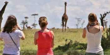 Masai Mara Big Cat Conservation 10