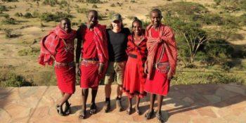 Masai Mara Big Cat Conservation 15