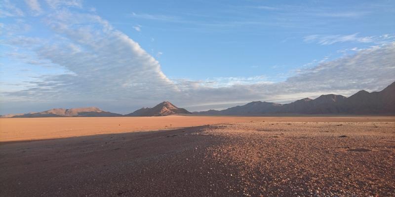 Namibie Wildife Rehab and Research foto gemaakt door Arie