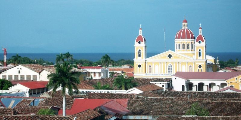 Nicaragua vrijwilligerswerk in Granada