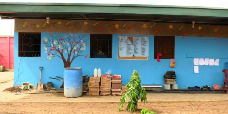 Nicaragua vrijwilligerswerk in Granada Education Center