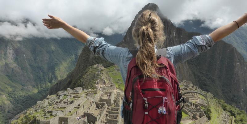 Peru Macchu Piccu