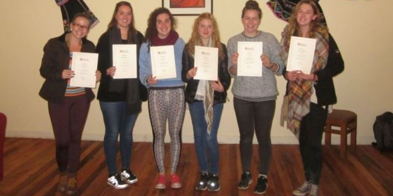 Peru vrijwilligerswerk Cusco taalcursus