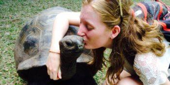 Seychellen Marine and Terrestrial Conservation 1