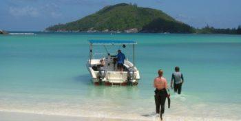 Seychellen Marine and Terrestrial Conservation 14