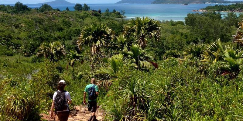 Seychellen Marine and Terrestrial Conservation 2