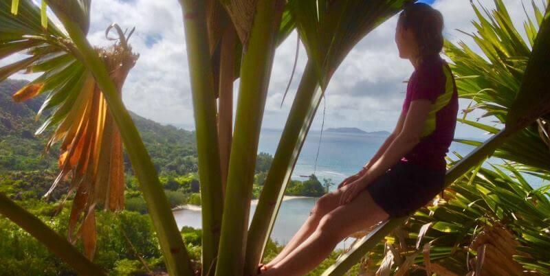 Seychellen Marine and Terrestrial Conservation 4