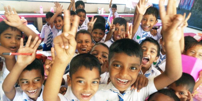 Sri Lanka klas