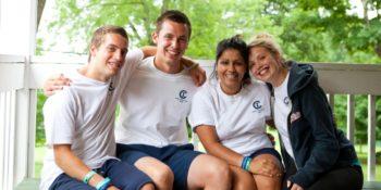 Summercamp USA