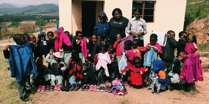 Swaziland Kruger to Coast Kim 6