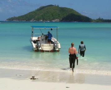 Seychellen Marine and Terrestrial Conservation