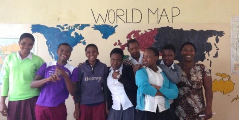 Tanzania vrijwilligerswerk Kilimanjaro community werk