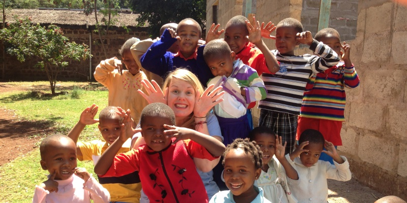 Tanzania vrijwilligerswerk Kilimanjaro onderwijsproject