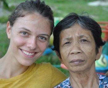 Vietnam vrijwilligerswerk da Nang