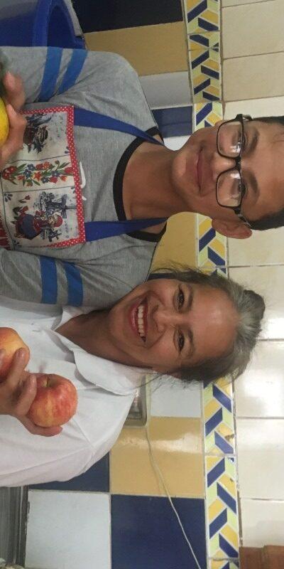 Vrijwilligerswerk Ecuador Villa Ticca