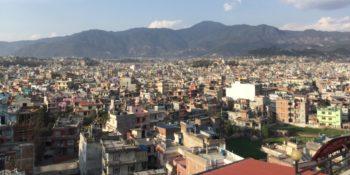 Vrijwilligerswerk Kathmandu