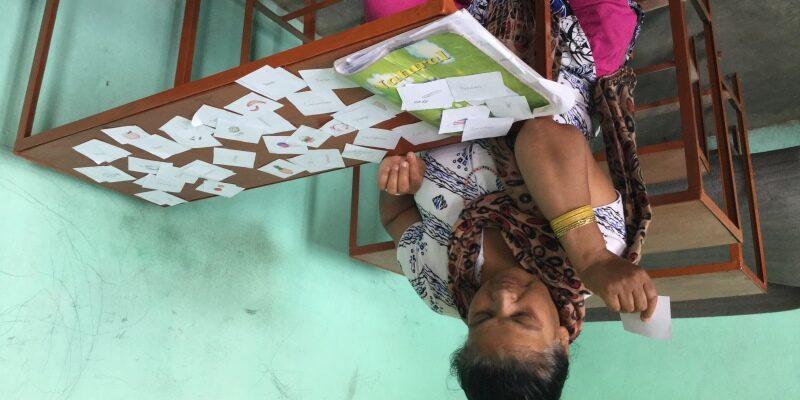 Vrijwilligerswerk Kathmandu school