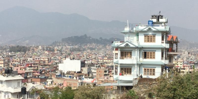 Vrijwilligerswerk Kathmandu vrijwilligershuis