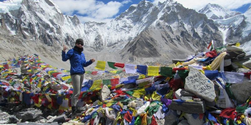 Vrijwilligerswerk in Nepal